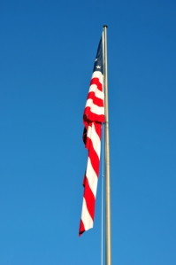 droopy flag