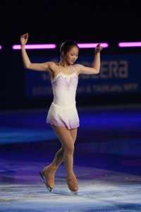 olympic ice skating