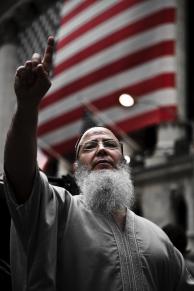 muslim preacher